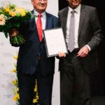 Ehrenmitglied des Deutschen Städtetags